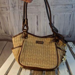 Rosetti purse handbag bag tote casual fun shoulder